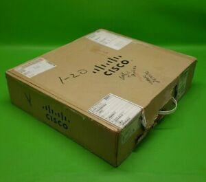 New Cisco Uc Phone Ip Conference Station Cp 7937g