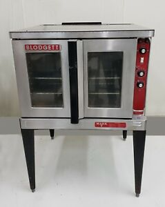 Blodgett Single Mark V 111 Electric Commercial Convection Oven