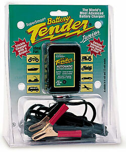 Battery Tender 021 0123 Battery Tender Jr 12v