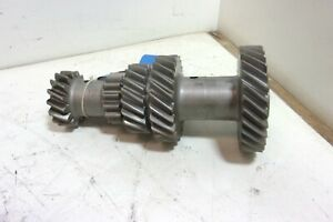 Saginaw 4 Speed Cluster Gear 3 11 1st Gear Ratio 29 23 19 15 15 Wt302 8b