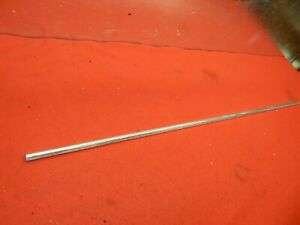 Used 67 Ford Galaxie 500 Xl Ltd Rh Or Lh Front Door Moulding c7az 6220938 a