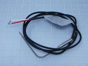 Lot Of 8 D m e Tcg 0063 j Type Thermocouple T138294