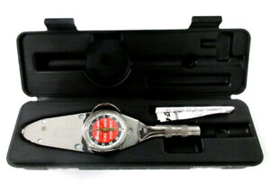 Snap On Te3a Torqometer 30 Lbs