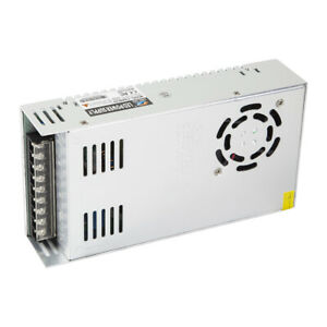 12v 30a 360w Regulated Switching Mode Power Supply For 3d Printer Cr 10 10s Q2w9