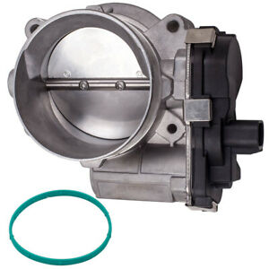 Throttle Body Fuel Injection For Hitachi S20008 217 2422 12580760 12572658