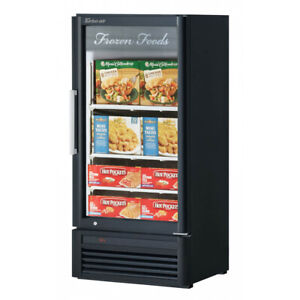 Turbo Air Tgf 10sd n Freezer Merchandiser