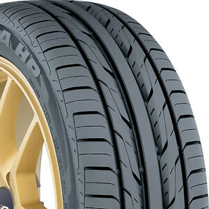 4 New Toyo Extensa Hp 205 50r16 91v A S High Performance All Season Tire