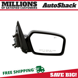 Power Heated Textured Right Side Mirror Fits 06 2008 2009 2010 2011 Ford Fusion