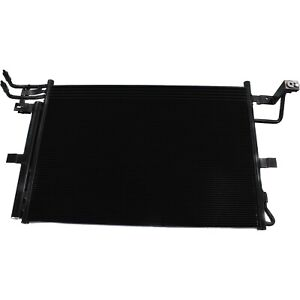 Ac Condenser For Ford Explorer 3 5 3911