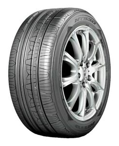 2 New Nitto Nt830 245 35r18 92y High Performance Tire