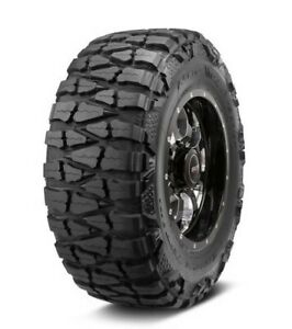 40x13 50r17lt D Nitto Mud Grappler Mud Terrain Tire 131q 39 7 40135017