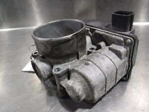 2002 2003 2004 2005 2006 Nissan Altima Throttle Body Oem 657920