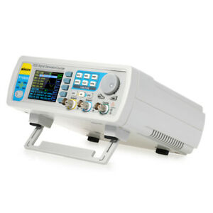 Kkmoon 0 60mhz Dds Dual channel Signal Generator Source Frequency Meter Counter