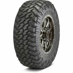 Lt285 55r22 E Nitto Trail Grappler Mud Terrain Tire 124q 34 6 2855522