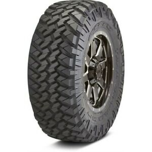 40x15 50r20lt D Nitto Trail Grappler Mud Terrain Tire 128q 39 8 40155020