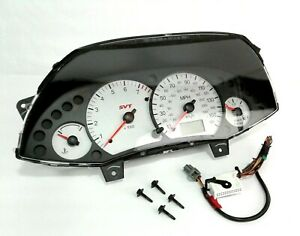 Svt Focus Instrument Cluster very Clean 02 03 04 2002 2003 2004