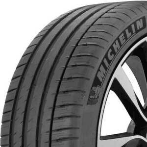 255 55r20xl Michelin Pilot Sport 4 Suv Performance 255 55 20 Tire