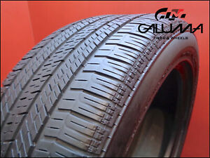 1 One Tire Excellent Continental 225 50 17 Contitouringcontact 94v Bmw 50102