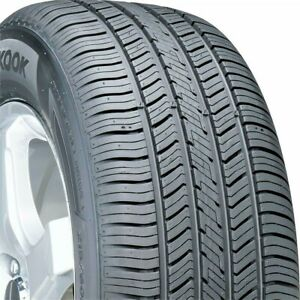 2 New Hankook Kinergy St 215 55r17 94h A S All Season Tires