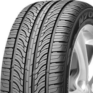 Nexen N7000 Plus 235 45r17 Zr 97w Xl A S High Performance Tire 2016