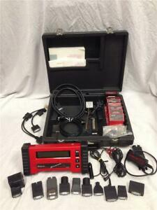 Snap On Mt2500 Car Diagnostic Scanner Kit Chrysler Gm Ford Jeep Asian Imports