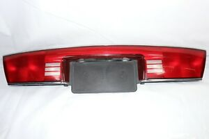 Oem Buick Century Custom Tail Light Assembly 16523241