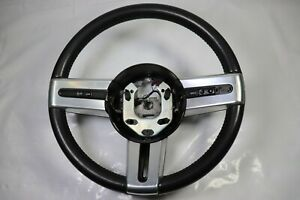 Oem Ford Mustang Steering Wheel With Cruise Control 2403350