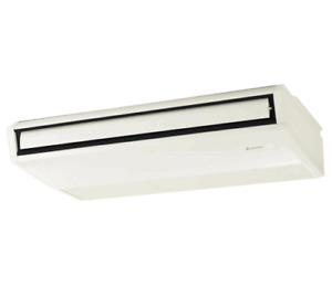 Mitsubishi Electric Pca a36ka7 36000 Btuh Ceiling Suspended Indoor Air Handli