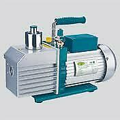 Refco 4669661 Eco 9 Series Two Stage Vacuum Pump 9 Cfm