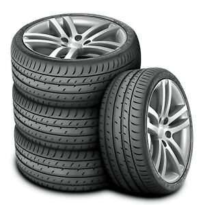 4 New Toyo Proxes T1 Sport 215 50zr17 215 50r17 95w Xl High Performance Tires