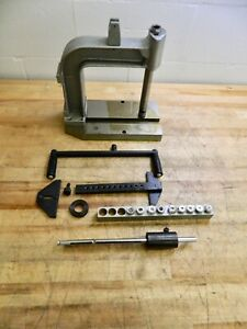Interstate Hand Taper 6 To 5 8 Compatibility 12 1 2 X 6 1 2 Table 09491002