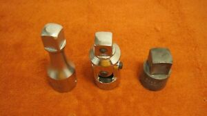 Proto 3 4 Drive Extension universal And Adapter 3 Pcs