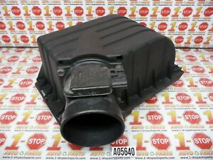 2002 2005 02 03 04 05 Ford Explorer 4 6l Air Cleaner Box Upper Cover 1l2z9600bf