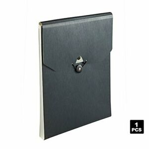 Expanding File Folder 5 pocket Vertical Expandable File Folder