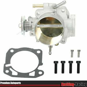 Throttle Body W Bolts Gasket 70mm For Honda Civic Acura Integras B D F H