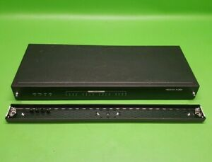 Pelco 16 channel Direct attached Video Encoder Enc5516 no Power Adapter