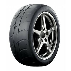 2 New Nitto Nt01 205 40zr17 205 40r17 80w High Performance Competition Tires