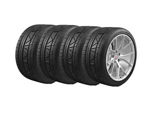 245 50zr18 Set 4 Nitto Invo Luxury Sport High Performance Tires 104w 2455018
