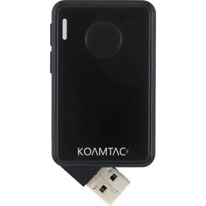 Koamtac Inc 150042 Bluetooth Laser Barcode Scanner With Swing out Usb Conne