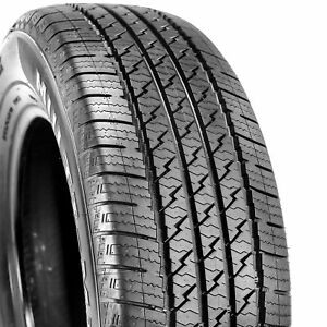 2 New Multi mile Wild Country Hrt 265 60r18 110t Xl A s All Season Tires