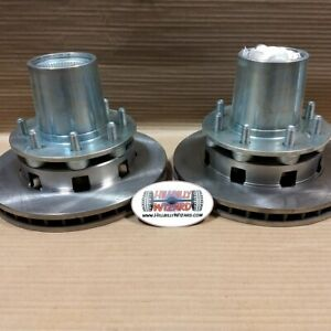 Gm Dana 60 Srw Hub Sold Individually
