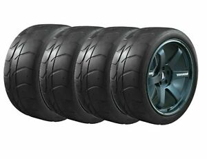 235 35r19 Set 4 Nitto Nt 01 Competition Dot Compliant Tires 2353519