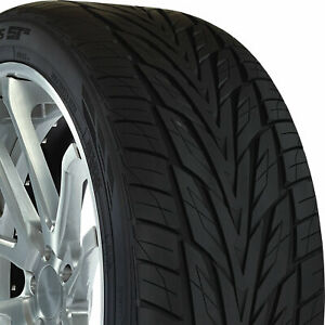225 55r18 Toyo Proxes St Iii All Season Performance 225 55 18 Tire