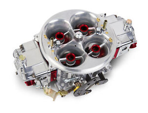Holley Fr 80920rd 1050 Cfm Gen 3 Ultra Dominator Carburetor Factory Refurbished