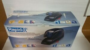 Rapid Professional Electric Stapler 5080e