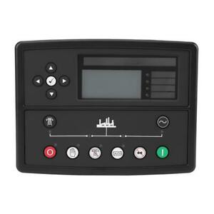 Generator Manual auto Controller Control Panel Dse7320 Electronics Spare Parts