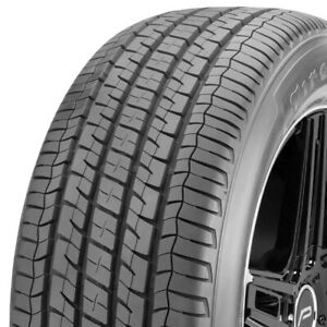Firestone Champion Fuel Fighter 225 65r16 100h As All Season A S Tire