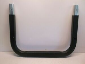 Front Bottom Steel Rail Off Of A Craftsman Mechanic Creeper Seat Model 34521