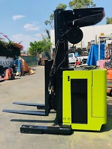 Clark Forklift | MCS Industrial Solutions and Online Business