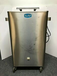 Chattanooga Hydrocollator Colpac Chilling Unit C 2